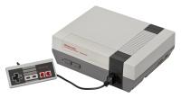 NES Front Loader