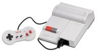 NES2 and AV Famicom