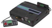 Sharp Famicom Twin