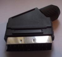 SCART line plug