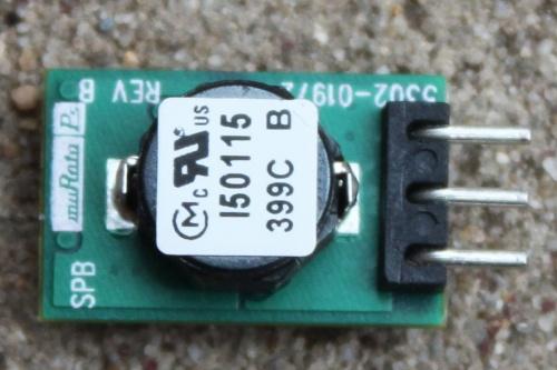 OKI-78SR-5 Switching Regulator 5V