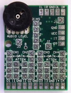 AV-Driver board