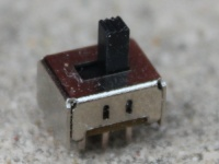N64RGB Mini Slide Switch (US Distributor)
