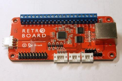 Brook Retro Board