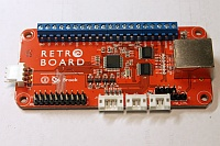 Brook Retro Board