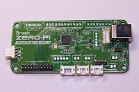 Brook Zero-Pi Fighting Board