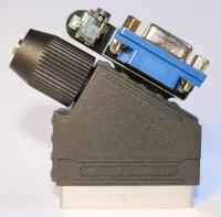 VGA To SCART Adapter