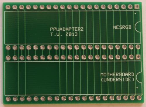NESRGB kit - Image 3